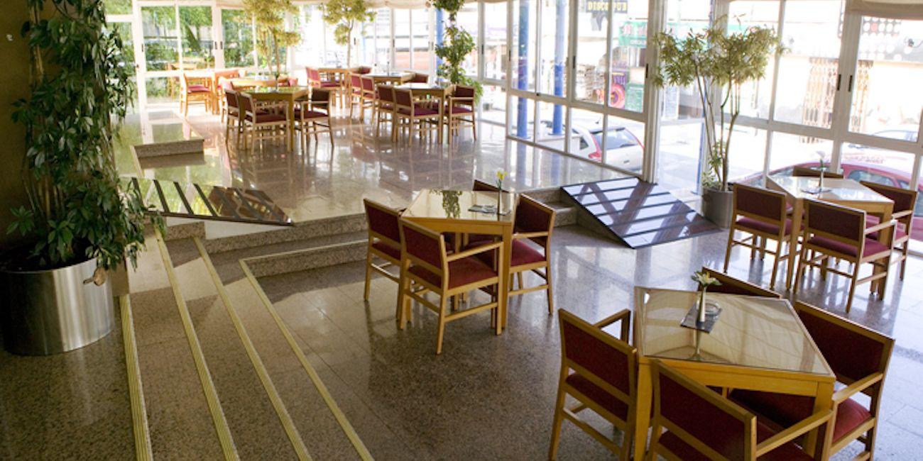 Benidorm centre 4 коста бланка недвижимость