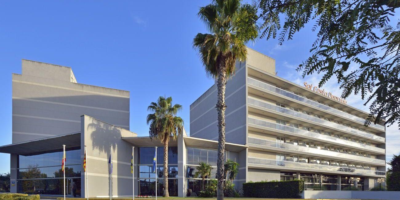 Oferta pentru Litoral 2020 Hotel Sol Costa Daurada 4* - Demipensiune/Pensiune Completa