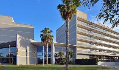 Oferta pentru Litoral 2018 Hotel Sol Costa Daurada 4* - Demipensiune/Pensiune Completa