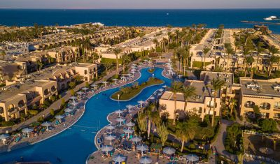 Oferta pentru Litoral 2021 Hotel Ali Baba Palace Resort 4* - All Inclusive