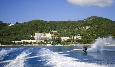 Oferta pentru Litoral 2019 Hotel MarBella Corfu 5* - Demipensiune/Pensiune Completa/All Inclusive
