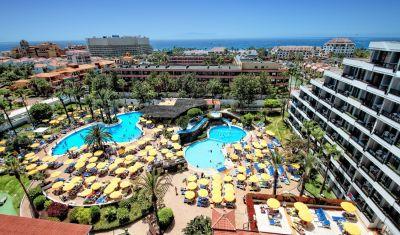 Oferta pentru Litoral 2018 Spring Hotel Bitacora 4* - All Inclusive