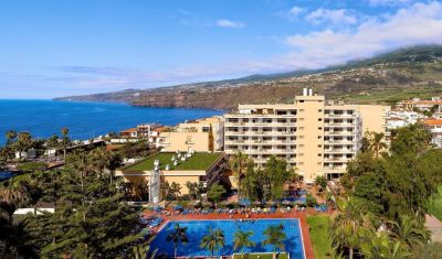 Oferta pentru Litoral 2018 Hotel Blue Sea Puerto Resort 4* - Mic Dejun/Demipensiune/All Inclusive
