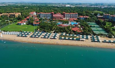 Oferta pentru Litoral 2021 Hotel Belconti Resort 5* - Ultra All Inclusive