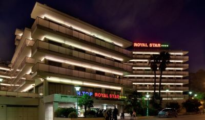 Oferta pentru Litoral 2019 Hotel Top Royal Star 4* - Demipensiune/Pensiune Completa/All Inclusive