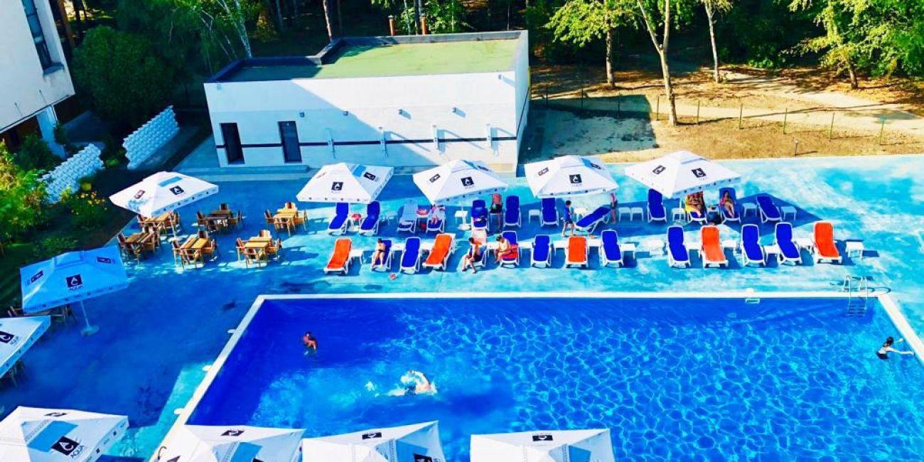 Oferta pentru Litoral 2021 Hotel Holiday Blue 3* - Conform oferta