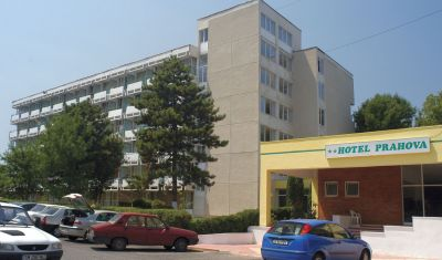 Oferta pentru Litoral 2019 Hotel Prahova 2* - Fara Masa/Mic Dejun/Mic Dejun + Card Valoric