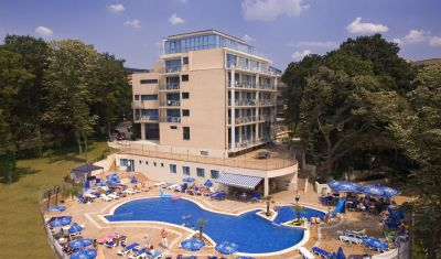 Oferta pentru Litoral 2021 Hotel Holiday Park 4* - All Inclusive