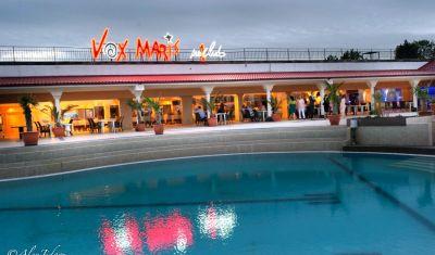 Oferta pentru Litoral 2019 Vox Maris Grand Resort 4* - Fara Masa/Mic Dejun + Fisa Cont