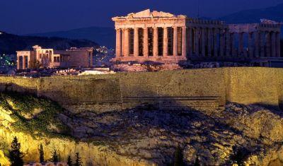 Oferta pentru Revelion 2020 Revelion de 4 stele la Atena - Mic Dejun