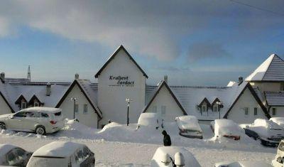 Oferta pentru Munte Ski 2018/2019 Hotel Kraljevi Cardaci & Spa 3* - Demipensiune