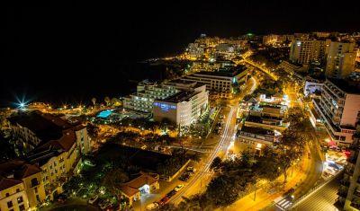 Oferta pentru Revelion 2019 Melia Madeira Mare Resort & Spa 5* - Mic Dejun