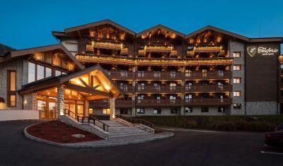 Oferta pentru Craciun 2020 Teleferic Grand Hotel 4* - Demipensiune