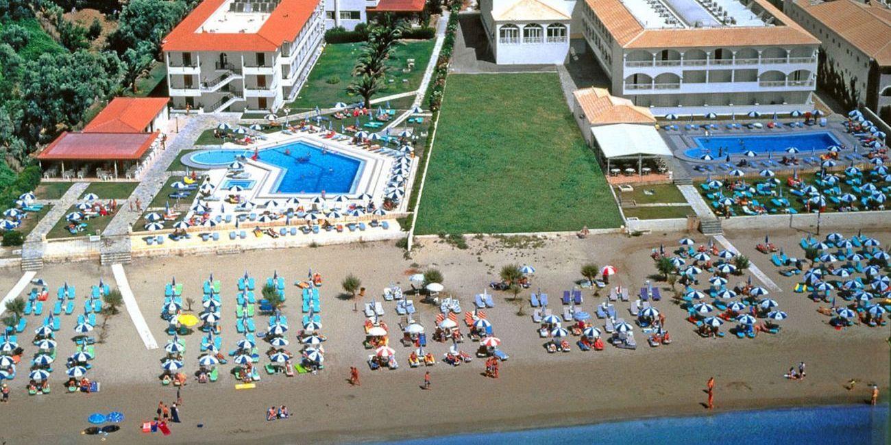 Oferta pentru Litoral 2020 Hotel Astir Palace 4* - Mic Dejun/Demipensiune/All Inclusive