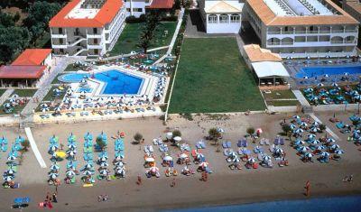 Oferta pentru Litoral 2020 Hotel Astir Beach 3* - Mic Dejun/Demipensiune/All Inclusive