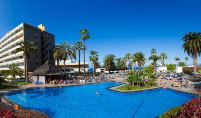 Oferta pentru Litoral 2018 Hotel Blue Sea Interpalace 4* - Mic Dejun/Demipensiune/All Inclusive