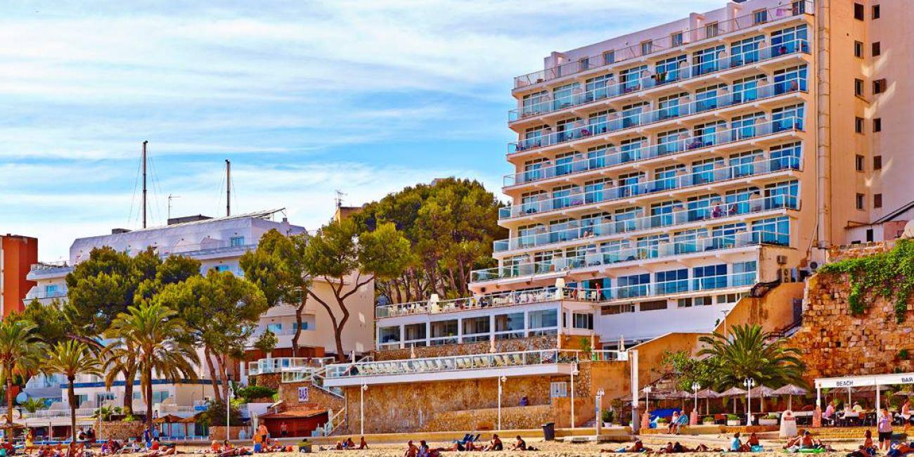 Oferta pentru Litoral 2019 Hotel Flamboyan Caribe 4* - Mic Dejun/Demipensiune