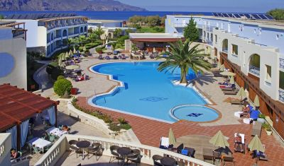 Oferta pentru Litoral 2020 Hotel Mythos Palace Resort 5* - All Inclusive