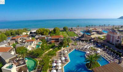 Oferta pentru Litoral 2020 Hotel Atlantica Creta Paradise 4* - All Inclusive