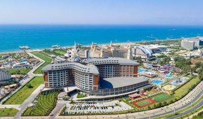 Oferta pentru Litoral 2021 Hotel Royal Seginus 5* - Ultra All Inclusive