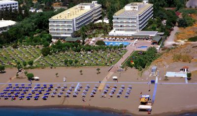 Oferta pentru Paste  2020 Hotel Apollo Beach 4* - Demipensiune/All Inclusive