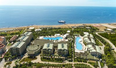 Oferta pentru Vara 2019 Hotel VonResort Golden Coast 5* - Ultra All Inclusive