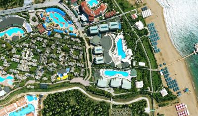 Oferta pentru Litoral 2021 Hotel VonResort Golden Beach 5* - Ultra All Inclusive