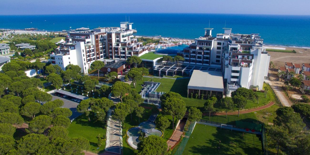 Oferta pentru Litoral 2020 Hotel Selectum Luxury Resort 5* - Ultra All Inclusive