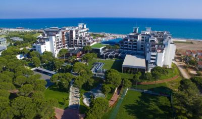 Oferta pentru Vara 2019 Hotel Selectum Luxury Resort 5* - Ultra All Inclusive
