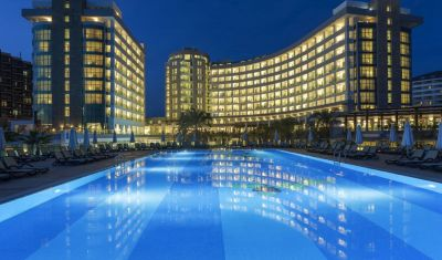 Oferta pentru Litoral 2021 Hotel Sherwood Exclusive Lara 5* - Ultra All Inclusive