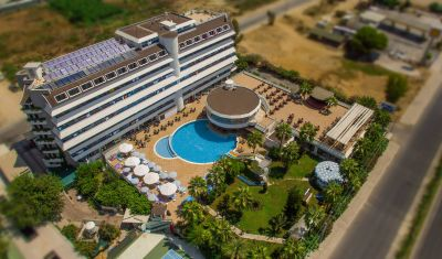 Oferta pentru Litoral 2020 Hotel Drita Resort & Spa 5* - Ultra All Inclusive