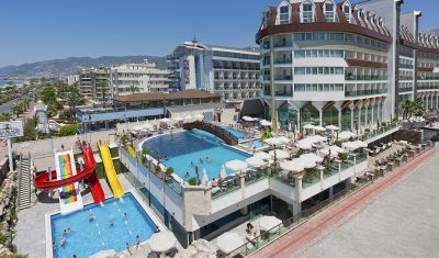 Oferta pentru Litoral 2019 Hotel Asia Beach Resort 5* - Ultra All Inclusive