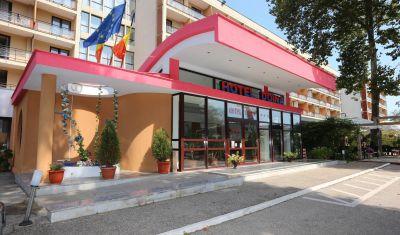 Oferta pentru Litoral 2020 Hotel Doina 3* - Demipensiune/Pensiune Completa
