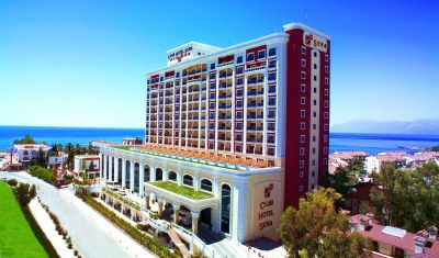 Oferta pentru Litoral 2020 Hotel Club Sera 5* - Ultra All Inclusive