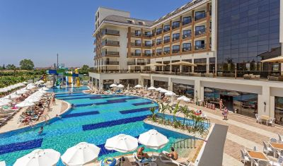 Oferta pentru Litoral 2021 Hotel Glamour Resort & Spa 5* - All Inclusive
