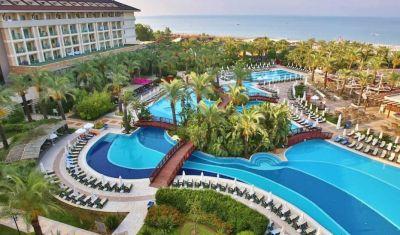 Oferta pentru Litoral 2020 Hotel Sunis Kumkoy Beach 5* - Ultra All Inclusive