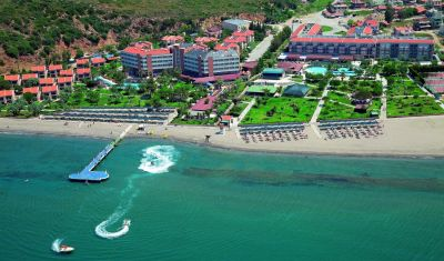 Oferta pentru Litoral 2019 Hotel Club Yali Hotels & Resort 5* - All Inclusive