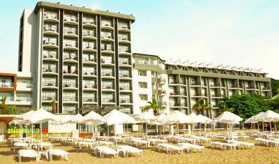 Oferta pentru Paste  2021 Hotel Grifid Marea 4* - Ultra All Inclusive