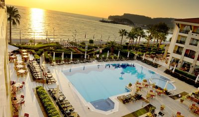 Oferta pentru Litoral 2020 Hotel Fame Residence Kemer 5* - Fame Style All Inclusive