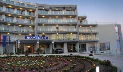 Oferta pentru Litoral 2020 Hotel Moonlight 5* - Demipensiune/All Inclusive