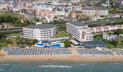 Oferta pentru Litoral 2020 Hotel Aska Just in Beach 5* - All Inclusive
