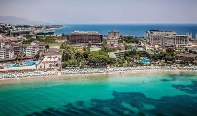 Oferta pentru Litoral 2019 Hotel Lonicera World 4* - All Inclusive