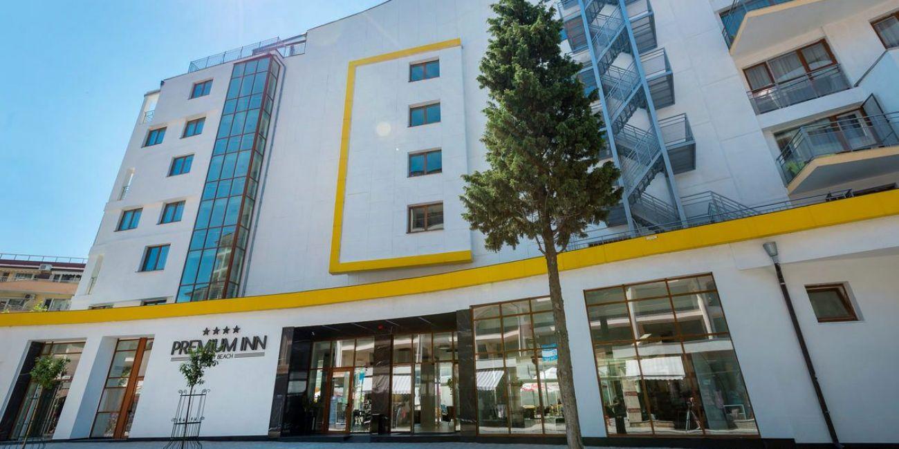 Oferta pentru Paste si 1 Mai 2019 Hotel Best Western Plus Premium Inn 4* - All Inclusive