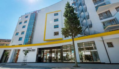 Oferta pentru Paste  2020 Hotel Best Western Premium Inn 4* - All Inclusive