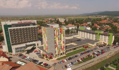 Oferta pentru Craciun 2021 Hotel Caprioara 4*- Pensiune Completa