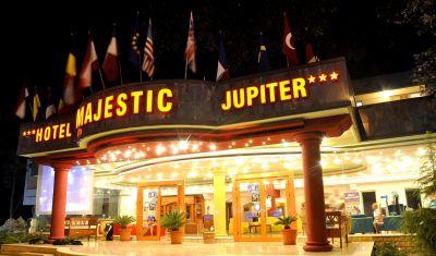 Oferta pentru Litoral 2020 Hotel Majestic Jupiter 3* - Mic Dejun/Demipensiune/All Inclusive