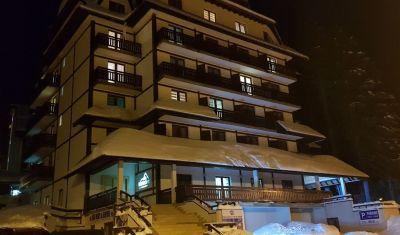 Oferta pentru Munte Ski 2018/2019 Apartamente Villa Kopaonik 4* - Cazare
