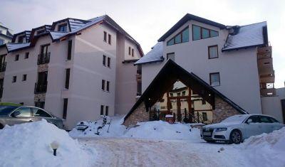 Oferta pentru Munte Ski 2018/2019 Hotel Milmari Resort 4* - Demipensiune