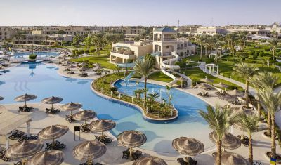 Oferta pentru Litoral 2021 Hotel Coral Sea Holiday Resort 5* - All Inclusive