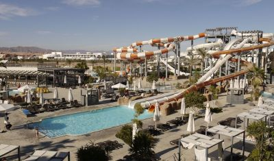 Oferta pentru Litoral 2021 Hotel Coral Sea Water World 5* - All Inclusive